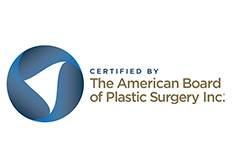 American Board of Plastic Surgery logo